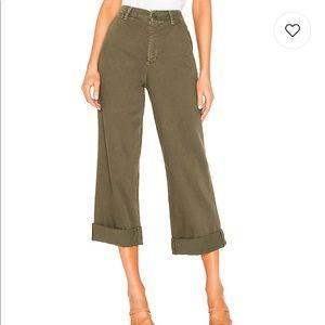 Never worn free people pants
